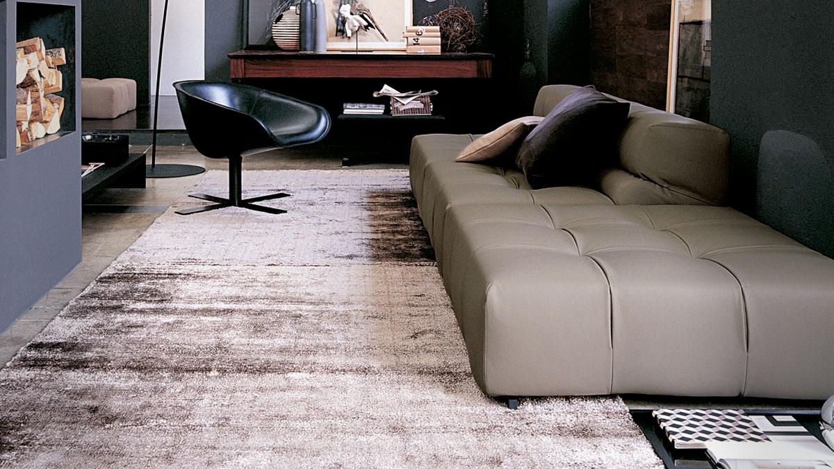 Tufty time b b italia piarti muebles de dise o italiano for Bb italia muebles