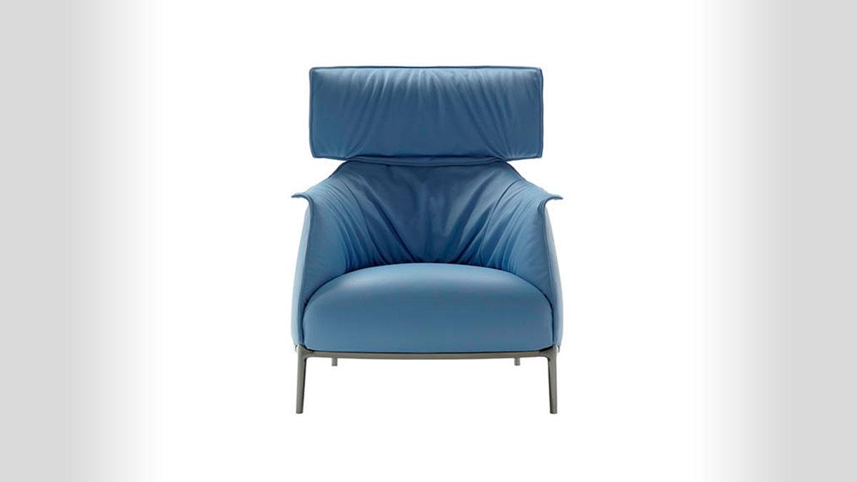 Archibald poltrona frau piarti muebles de dise o italiano - Archibald poltrona frau ...