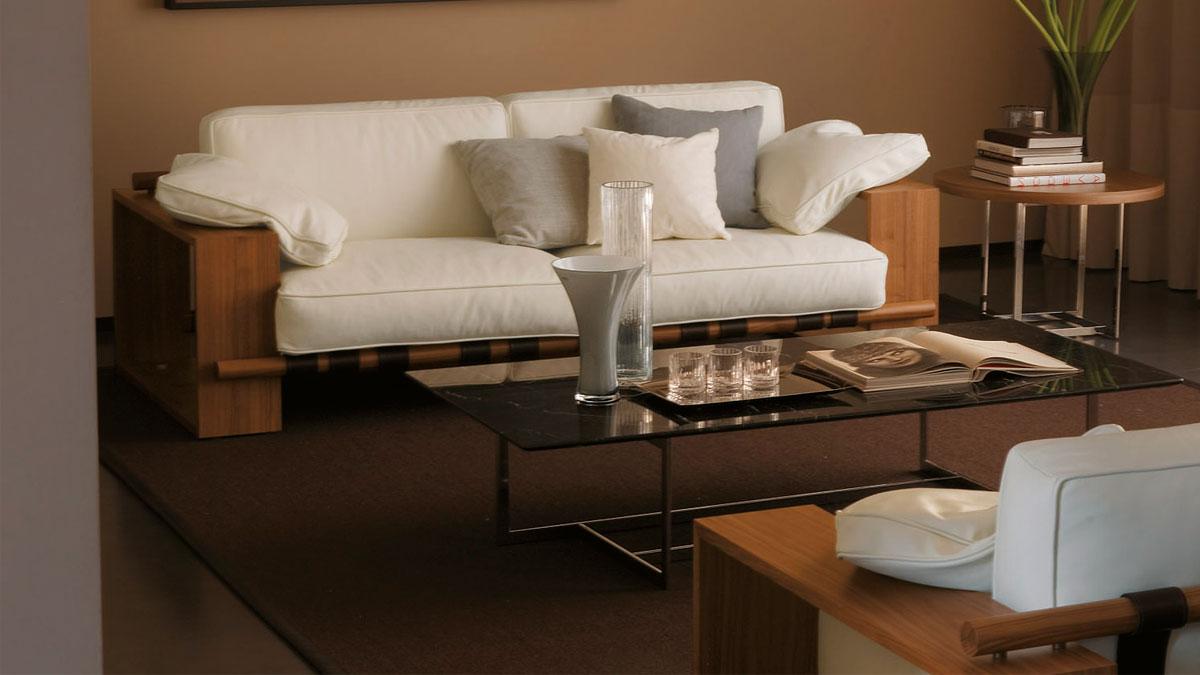 PANAMÁ sofá - Porada