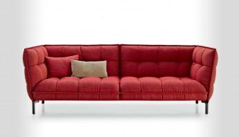 Husk sofá
