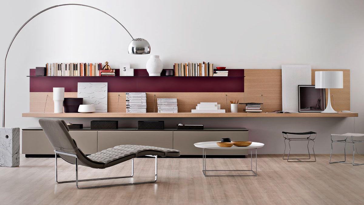 Pab b b italia piarti muebles de dise o italiano for Bb italia muebles