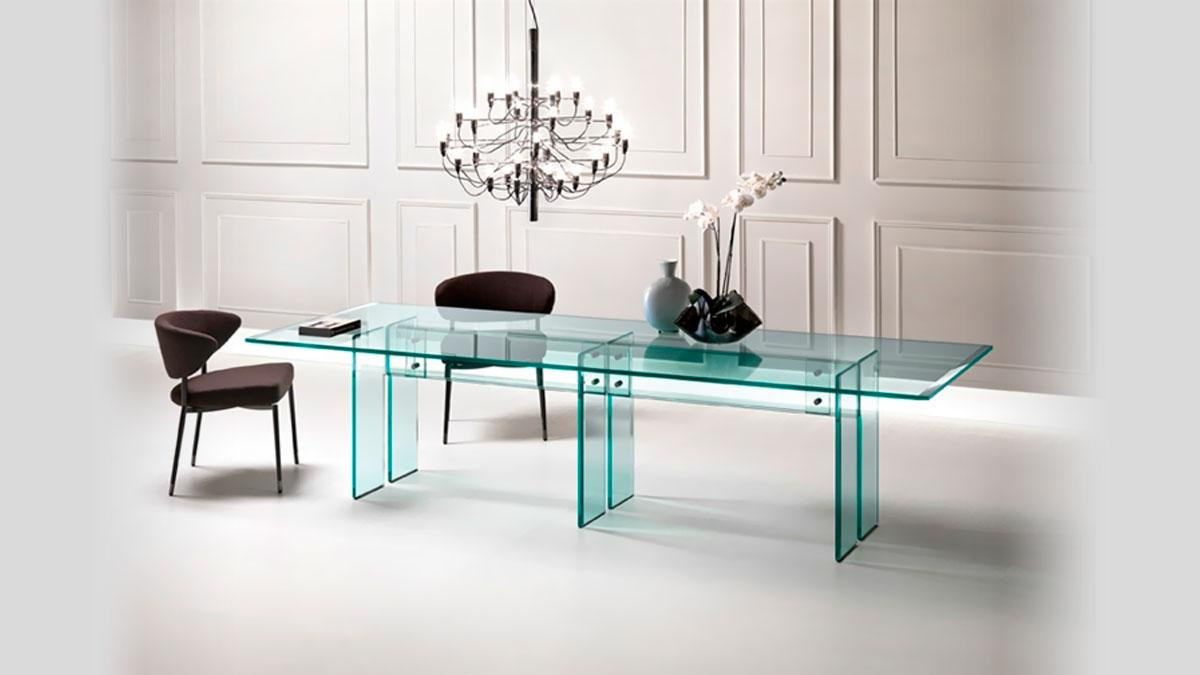 Llt mesa fiam mesa piarti muebles de dise o italiano for Mesas diseno italiano