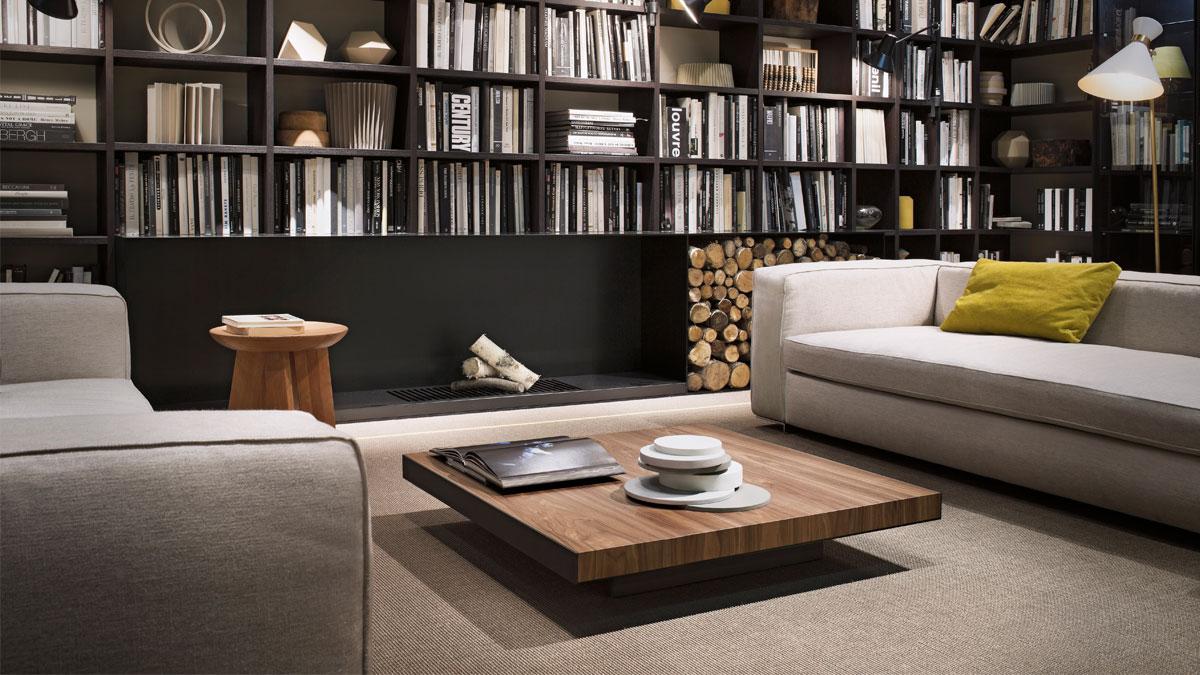 Snap lema sof piarti muebles de dise o italiano for Lema muebles